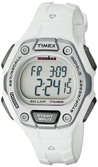 Review Timex Full-Size Ironman Classic