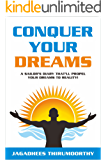 Conquer Your Dreams: A Sailor's Diary That'll Propel Your Dreams to Reality!