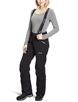 cb31a666 Bergans Oppdal Insulated Lady Pant - Women's Black Large ...