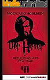 Der Hexer 41: Der Koloss von New York. Roman