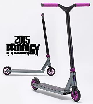 Blunt - Scooter xtreme patinete blunt prodigy, color morado ...
