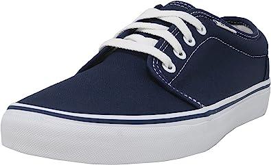 mens blue vans shoes