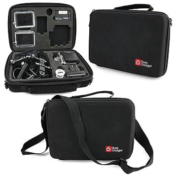 OFFRE SPECIALE Mallette de transport DURAGADGET pour caméra GoPro tous modèles (1, 2