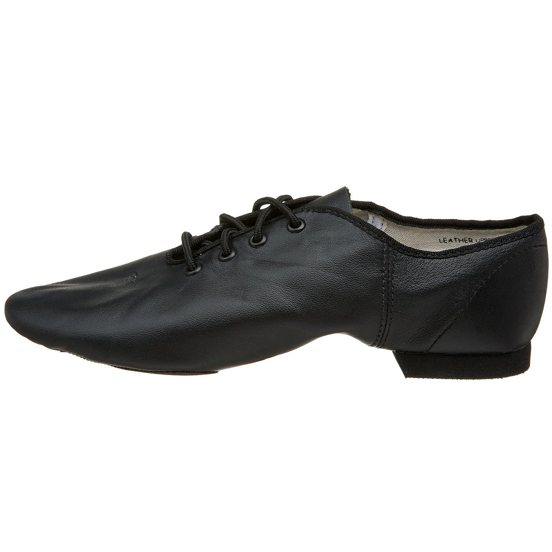 Capezio (Schwarz) Split Sole, Unisex - Erwachsene Ballerinas Schwarz (Schwarz) Capezio a4a65d
