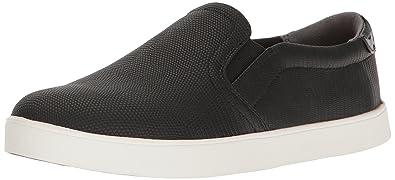 5ea5dfbc3e47 Dr. Scholl s Shoes Women s Madison Fashion Sneaker Black Lizard Print