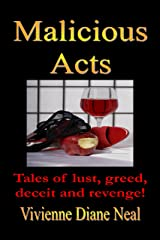 Malicious Acts Kindle Edition