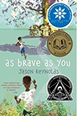 As Brave As You Kindle Edition