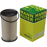 Mann-Filter PU825x Filtro Combustible