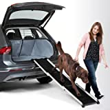Telescopic Dog Ramp Dogwalk XL L 83 193 cm (14000870)