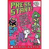 Super Rabbit Boy's Team-Up Trouble!: A Branches Book (Press Start! #10)