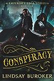 Conspiracy (The Emperor's Edge Book 4)
