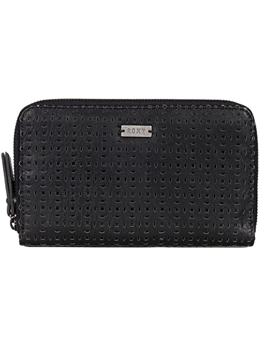 Cartera mujer Roxy South Secret True Negro