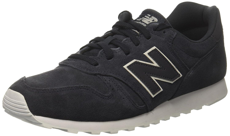 New Balance 373 V1, scarpe da ginnastica Uomo Blu (Navy Tm) | Ideale economico  | Maschio/Ragazze Scarpa