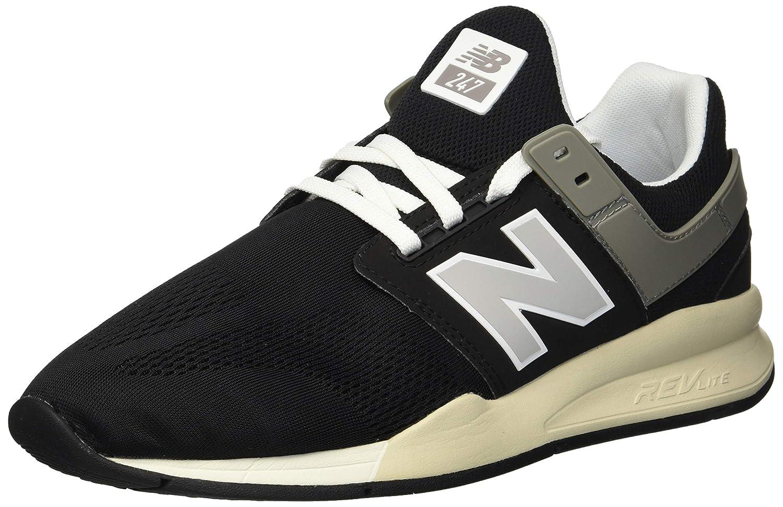 aa6dbaeeda New Balance Men's 247v2 Trainers: Amazon.co.uk: Shoes & Bags