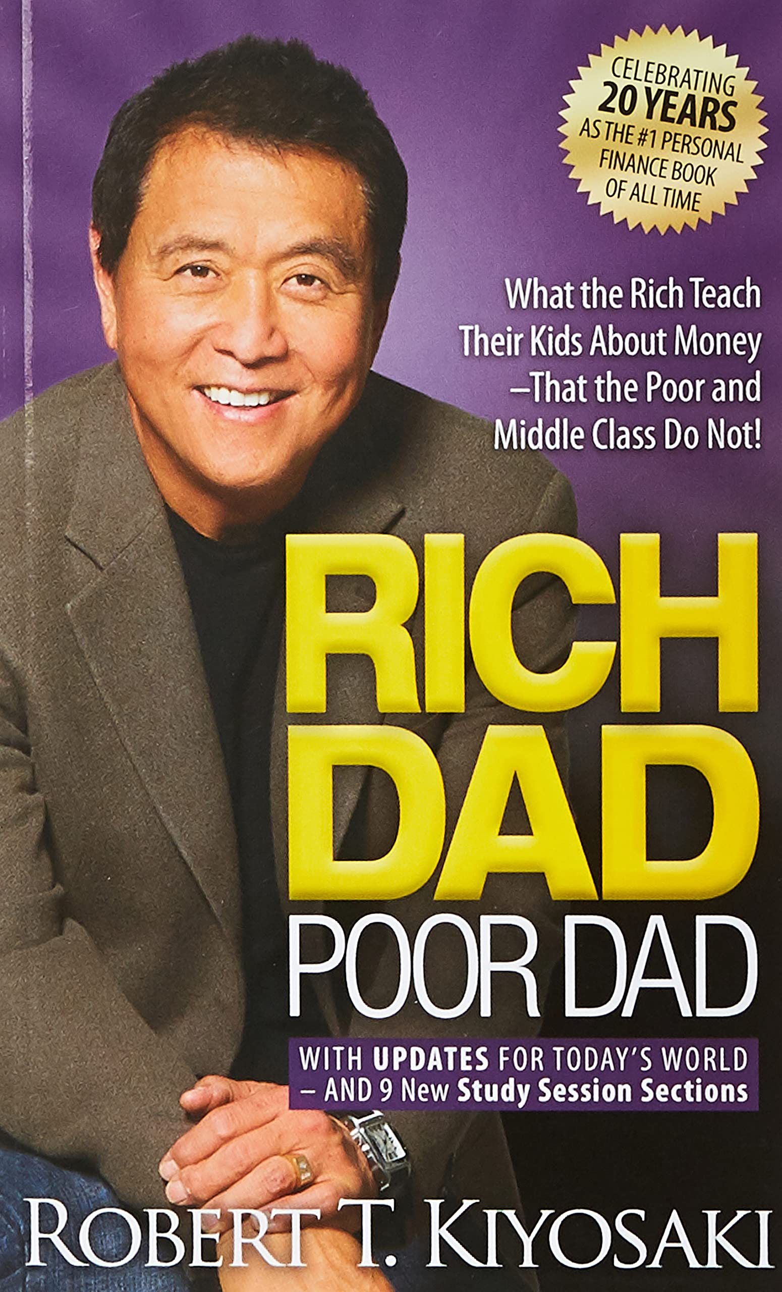 Rich Dad Poor Dad By Robert Kiyosaki Pdf By Jane Wir Issuu