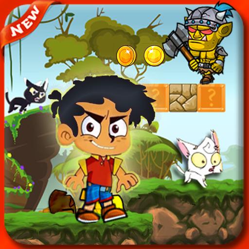 Jungle Adventures - 3