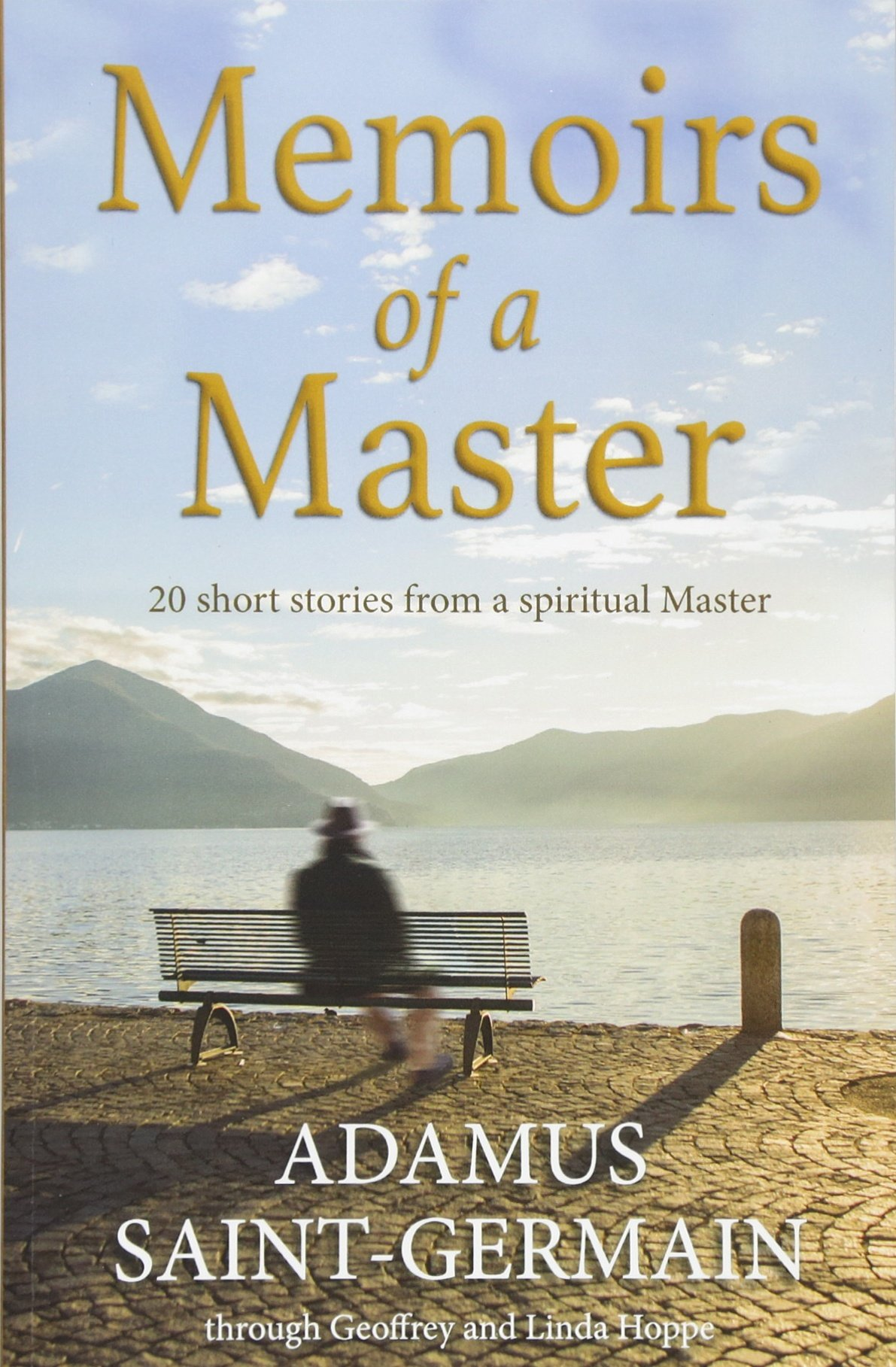 Memoirs Master Short stories spiritual product image