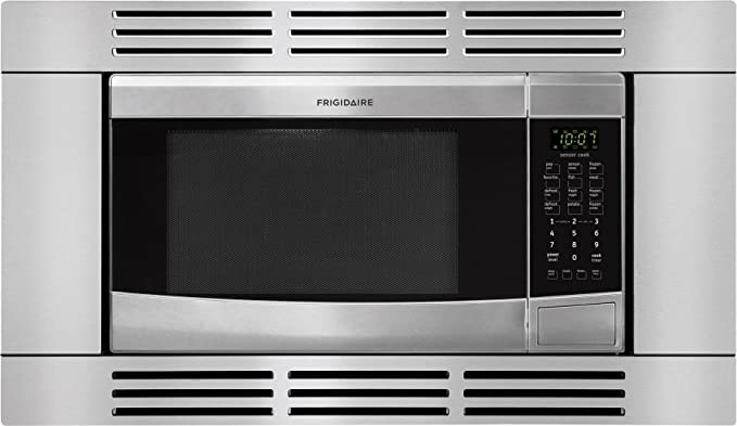 Amazon.com: Frigidaire ffmo1611ls1.6 CU. FT. Countertop ...