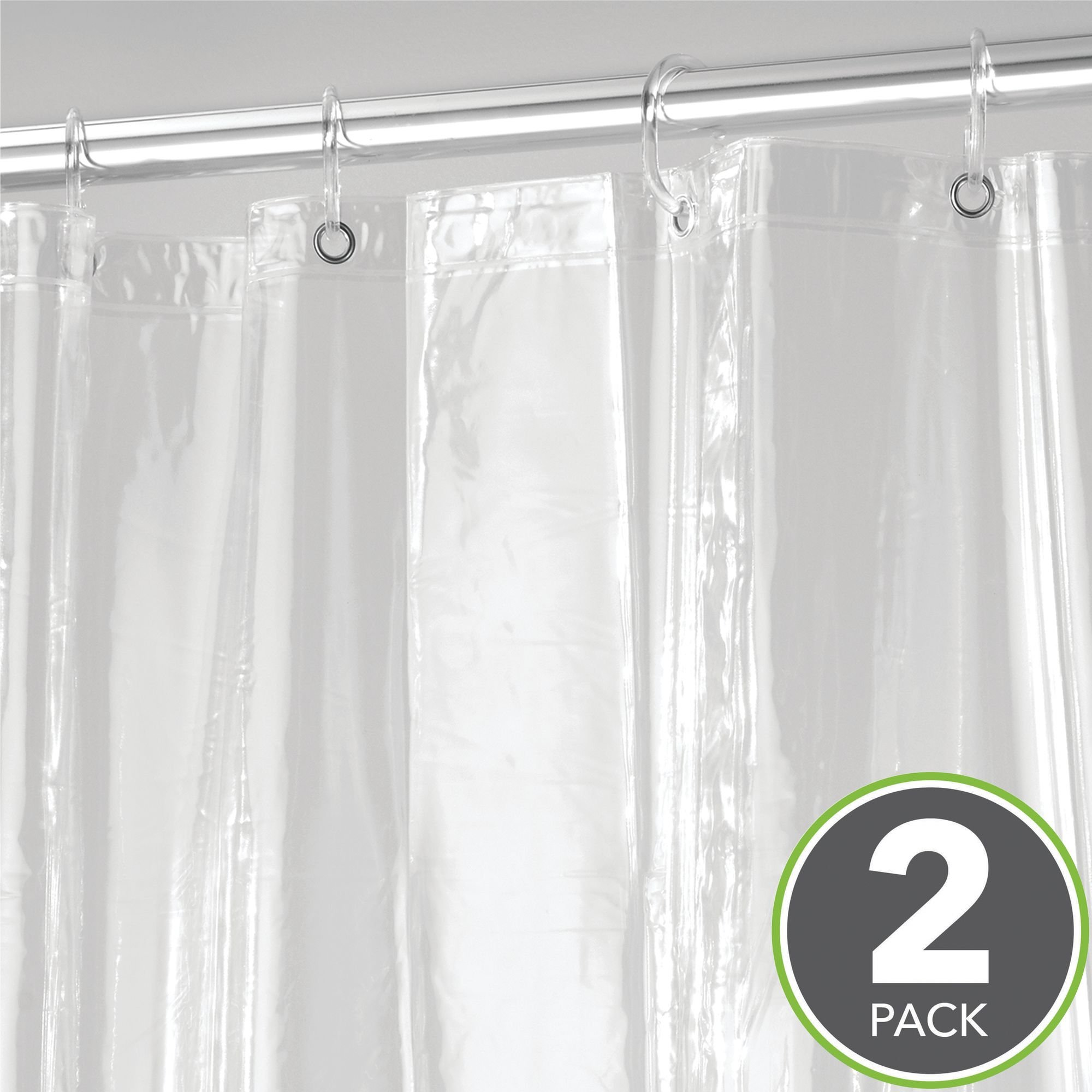 Best Rated in Shower Curtain Liners & Helpful Customer Reviews ...