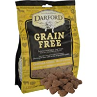 Darford Grain Free Cheddar Cheese Minis Treat for Dogs, 340g