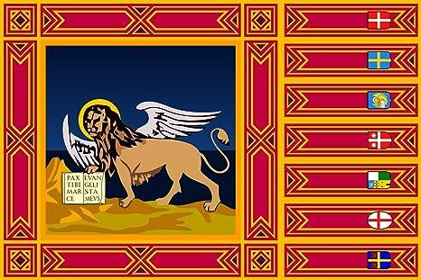 Risultati immagini per bandiera Veneto