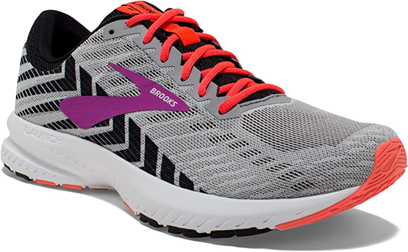 Brooks Launch 6, Zapatillas de Running para Mujer: Amazon.es ...