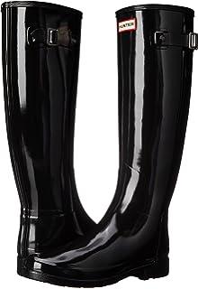 cbce0becb71 Amazon.com | Hunter Women's Original Tall Rain Boot | Shoes
