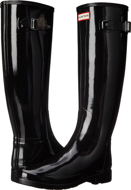 9a472d0002c Hunter Womens Original Tall Refined Gloss
