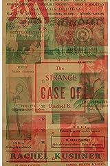 The Strange Case of Rachel K Kindle Edition