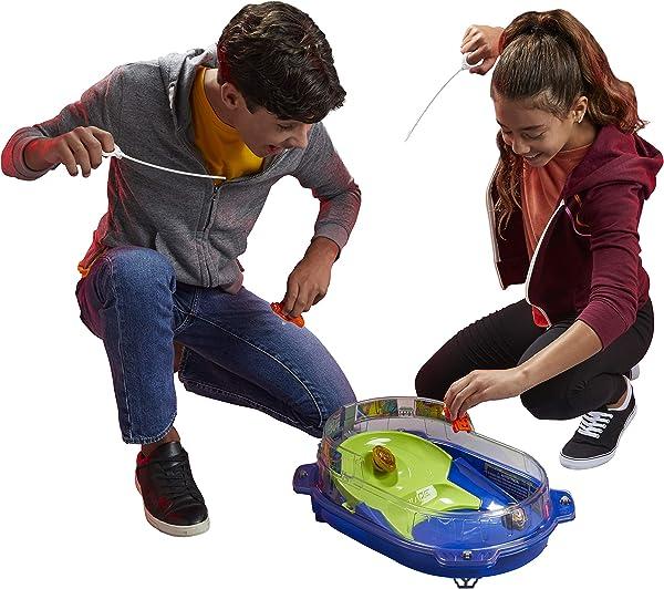 Beyblade Burst Rise Hypersphere Vortex Climb Battle Set toy for kids