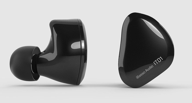 Auriculares In-ear De Grafeno 5 Mm Ibasso It01 (xmp)
