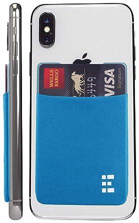 Amazon.com: Soporte de tarjeta de crédito para teléfono ...