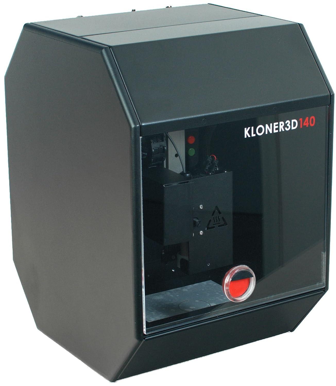 Kloner3D 140 Impresora 3D, Desktop Series: Amazon.es ...