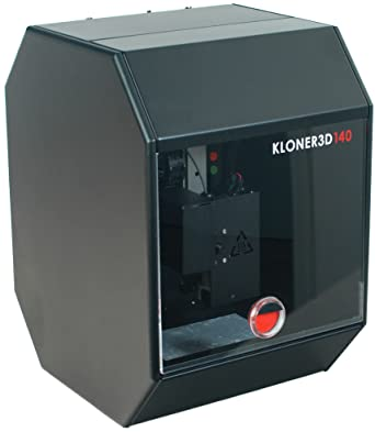 Kloner3D 140 Impresora 3D, Desktop Series: Amazon.es: Industria ...