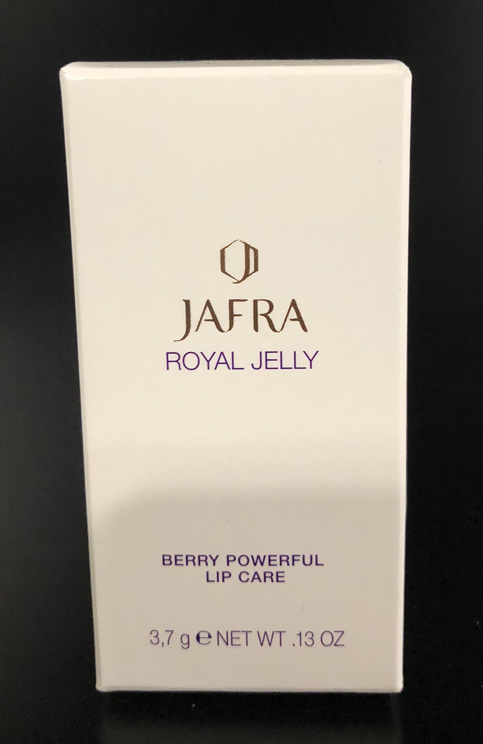 Jafra Royal Jelly Berry Powerful Lip Care .13oz.