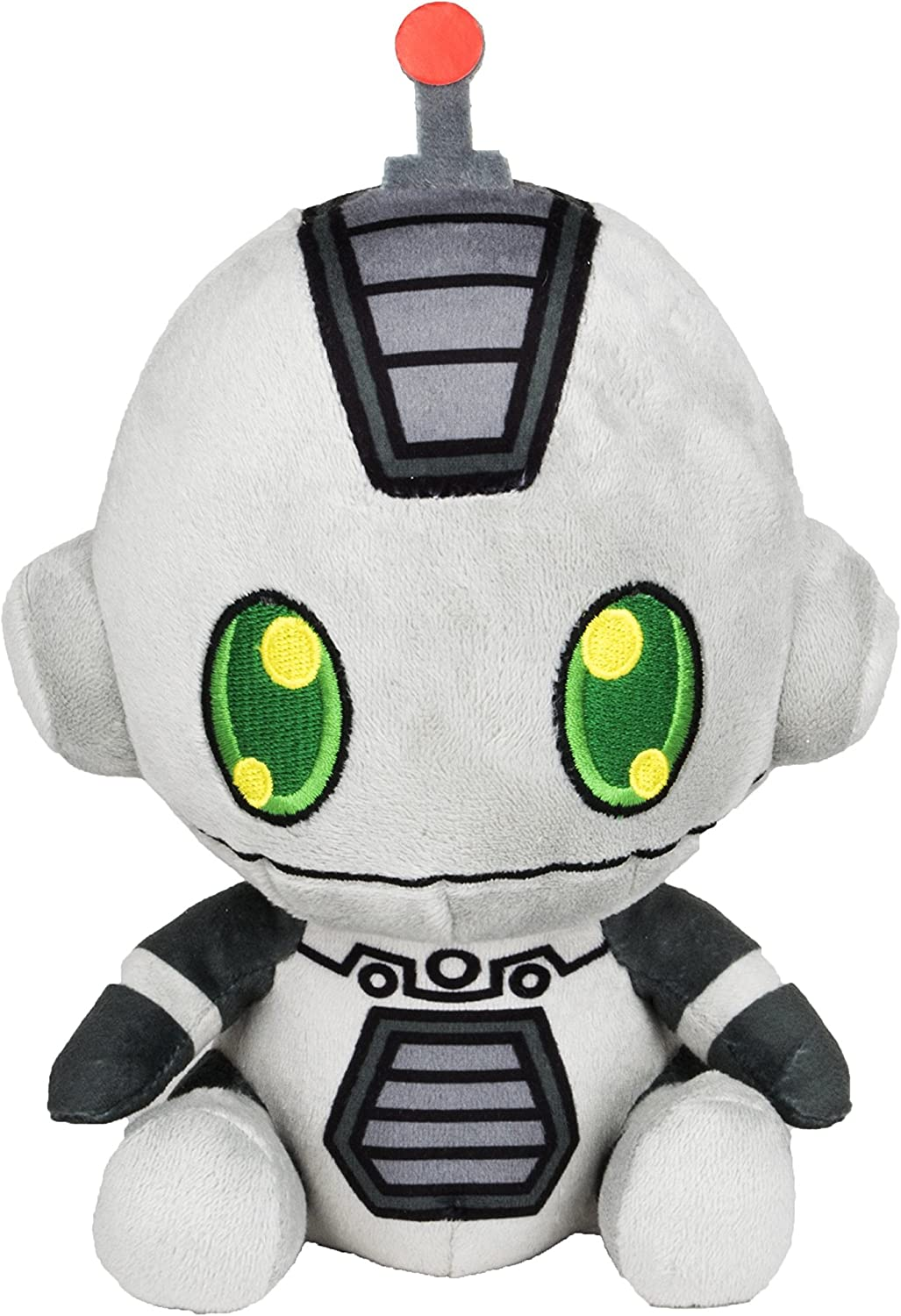 Amazon Com Retro Bit Stubbins Clank Plush Toy Playstation