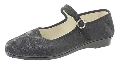 Zapatos beige MIK funshopping para mujer htNpoS