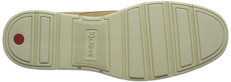 KICAK KICAK KICAK  Kickers Herren Kelland Hi Klassische Stiefel  971bc2