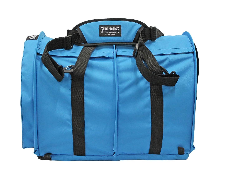SturdiBag - Transportín Flexible para Mascotas (tamaño Extragrande).: Amazon.es: Productos para mascotas