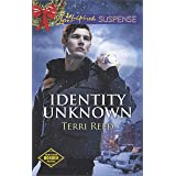 Identity Unknown: Faith in the Face of Crime (Northern Border Patrol)