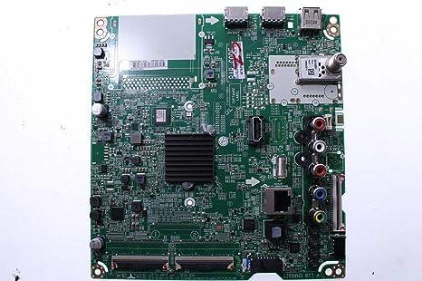 LG EBT65211003 - Placa Principal para código de Servicio 65UK6200PUA.BUSWLOR: Amazon.es: Electrónica