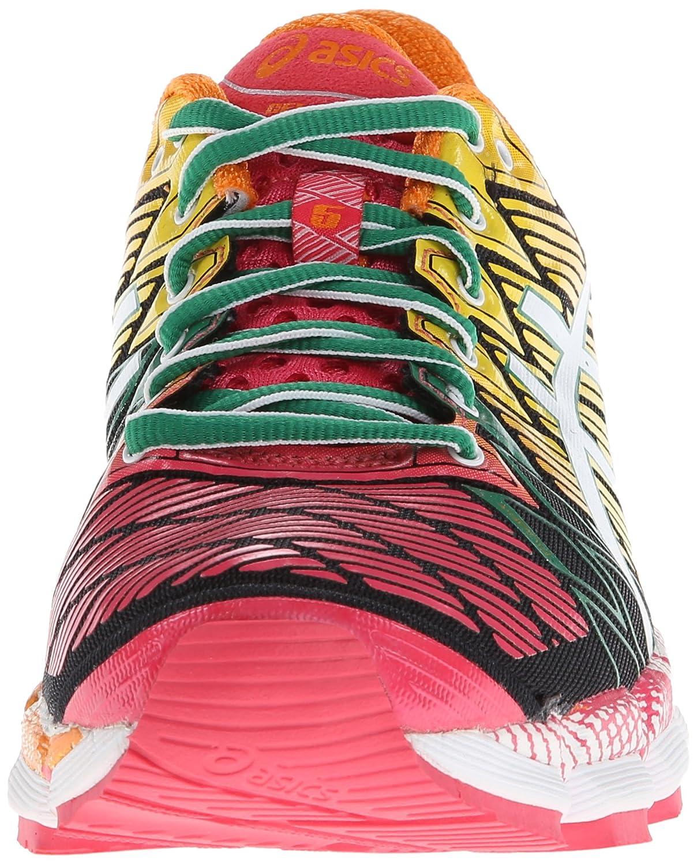 072a4e7a956 ASICS dámská GEL-Kinsei 10413 5 běžecká obuv ASICS Černá  GEL-Kinsei bílá   růžová 5fd424b