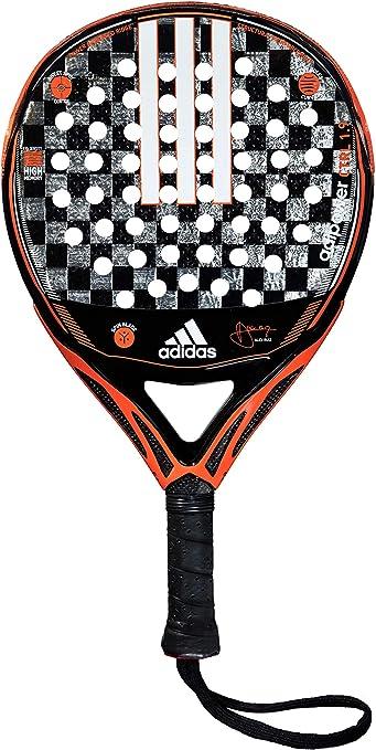 Adidas Adipower Control 1.9 - Pala de padel, Adultos Unisex, Naranja, 375: Amazon.es: Deportes y aire libre