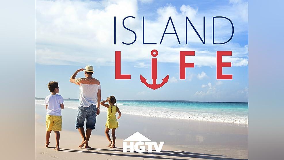 Island Life Season 1