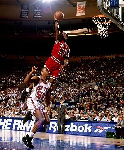 huge discount 5adda 9b50d Amazon.com  Michael Jordan Slam Dunk, Peel and Stick Removable Wall Decals  Sticker (30
