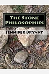 The Stone Philosophies: Re-awakening the Inner Self (Color Print) Paperback