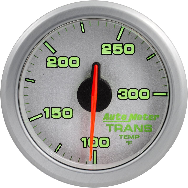 Auto Meter 880428 Jeep Electric Fuel Level Gauge