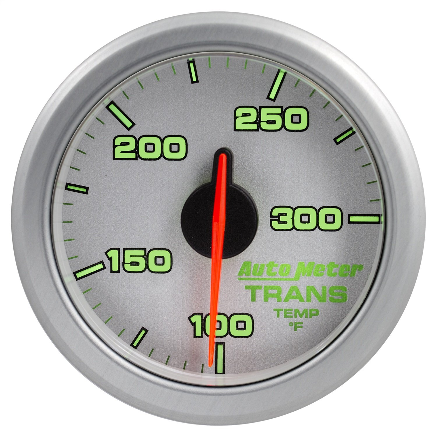 Auto Meter 9157UL Transmission Temperature Gauge by Auto Meter