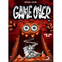 GAME OVER T16 AIE AIE