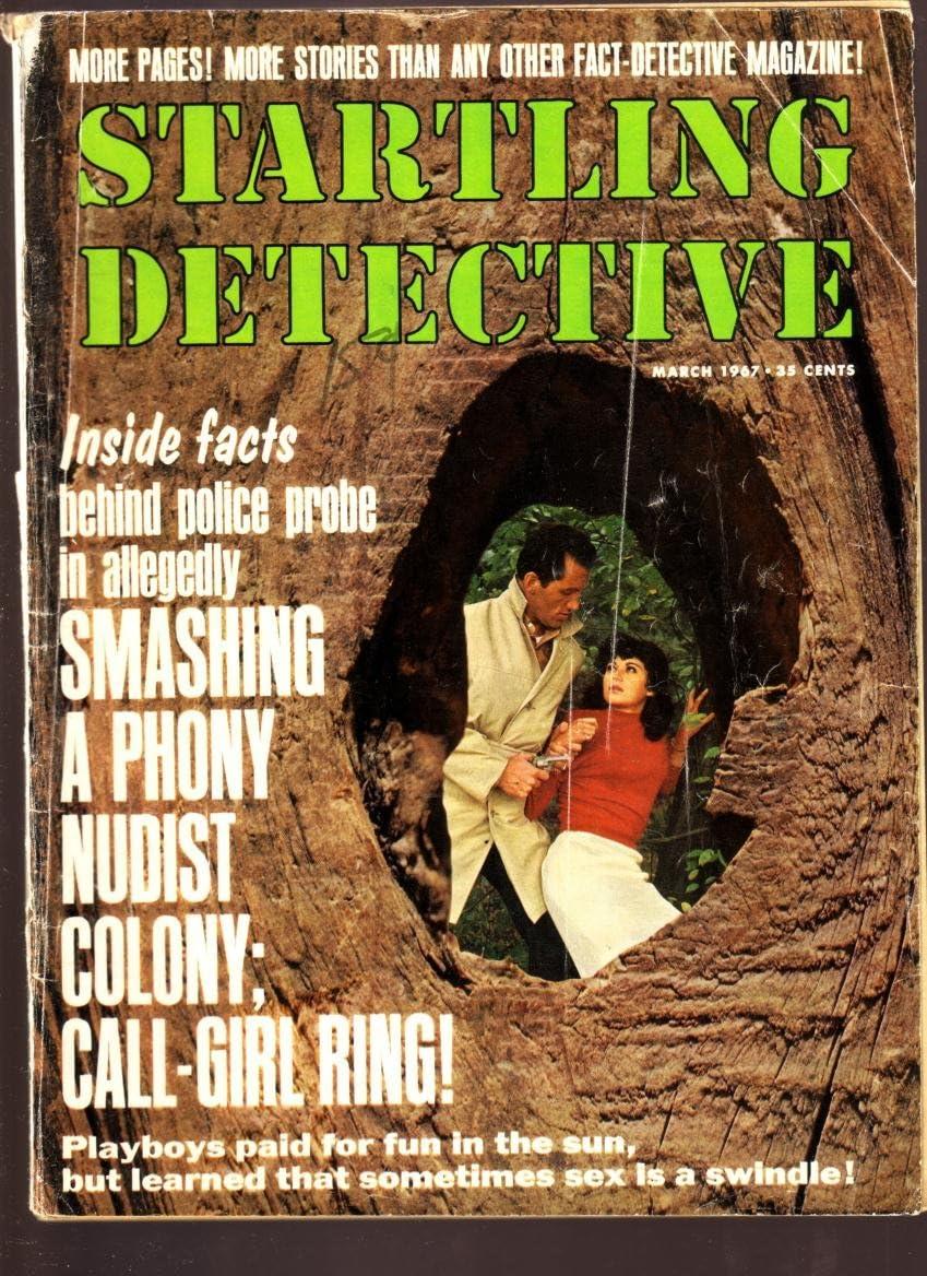 detektiv magazin cover tgp